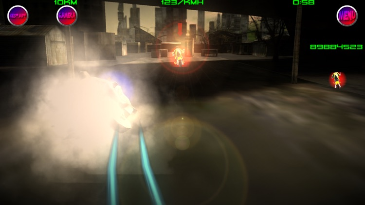 Police Chase Smash screenshot-9