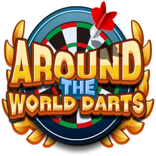 Around The World Darts