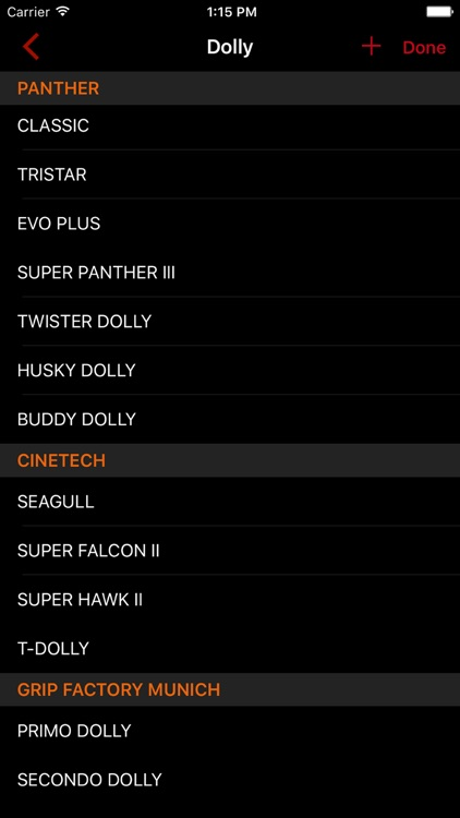 DP Techscout screenshot-3