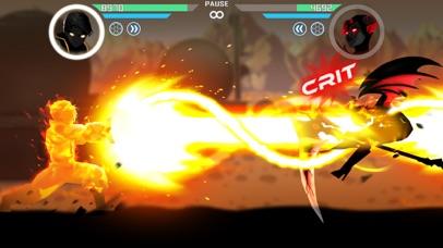 Shadow Battle 2 screenshot 1