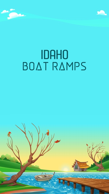 Idaho Boating screenshot-0