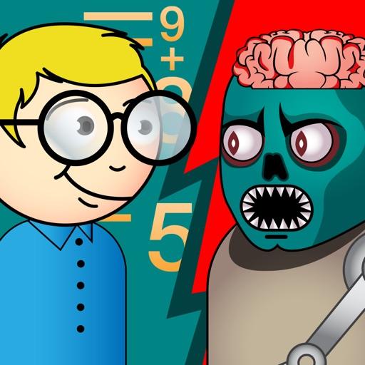 Math Vs Undead Игры Математика