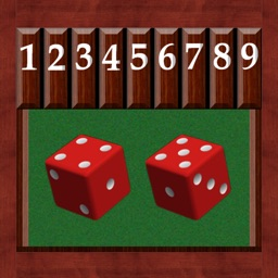 Shut the Box Classic for iPad