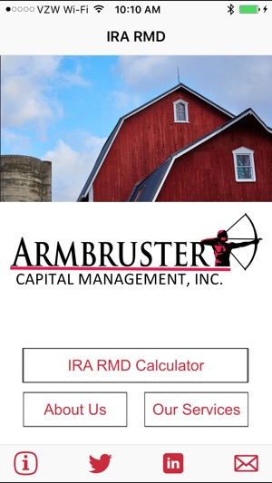 Required minimum distributions from iras | library | insights.