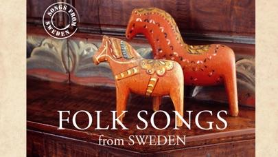 Screenshot for SWEDISH FOLK SONGS LINDSTROM in Kazakhstan App Store