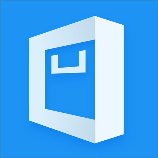 ECNative多店商城系统 iOS App
