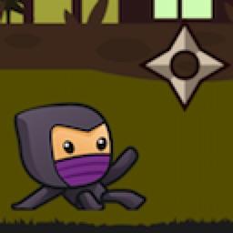 不可思议的忍者-超经典的跑酷游戏