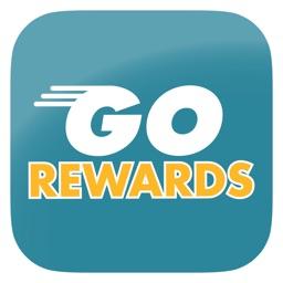 Blueox Go Rewards