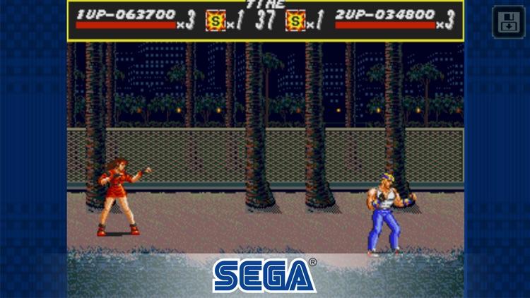 Streets of Rage Classic screenshot-3