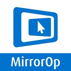 mirrorop