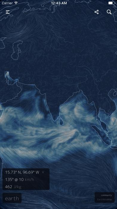Earth Weather Liveのおすすめ画像2