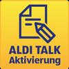 ALDI TALK Aktivierung
