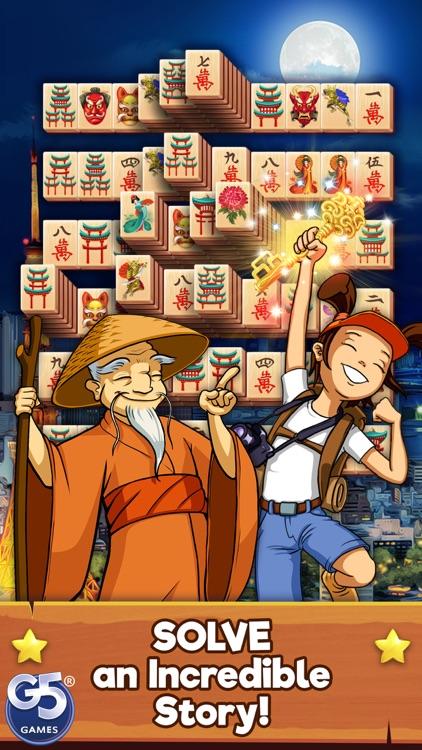 Mahjong Journey® screenshot-4