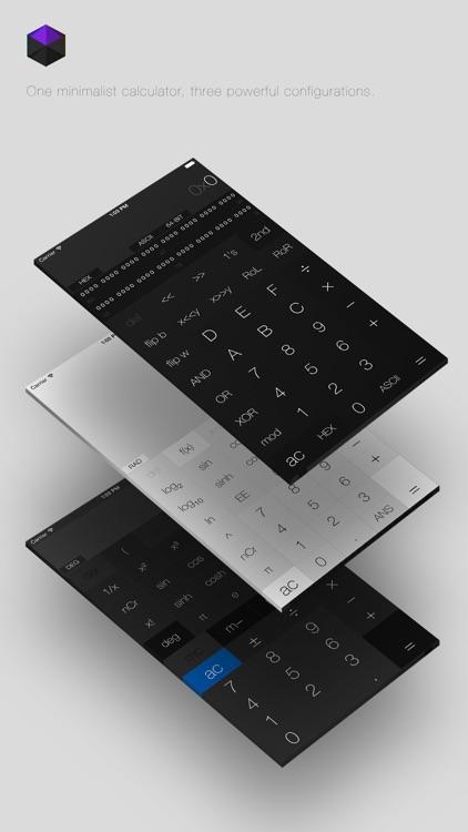 Calculator³