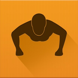 Pushups Coach Pro Apple Watch App