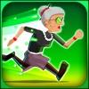 Angry Gran Radioactive Run - iPadアプリ