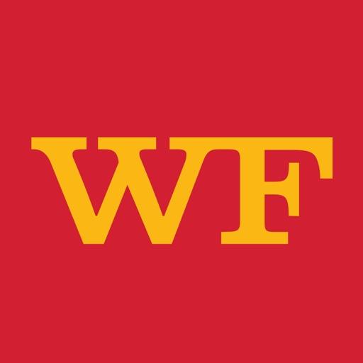 Wells Fargo for iPad