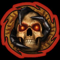 Ícone do app Baldur's Gate II