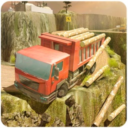 Offroad Speed Truck Driving