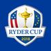 34.Ryder Cup 2018