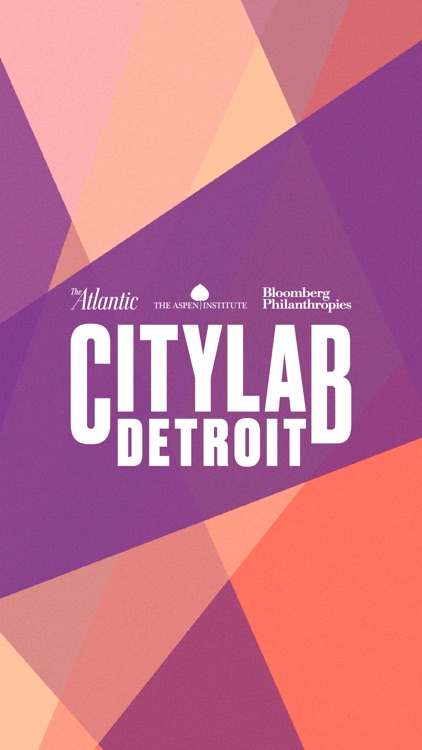 CityLAB Detroit screenshot-0