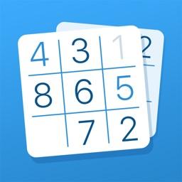 Sudoku Genuine Classic Puzzles