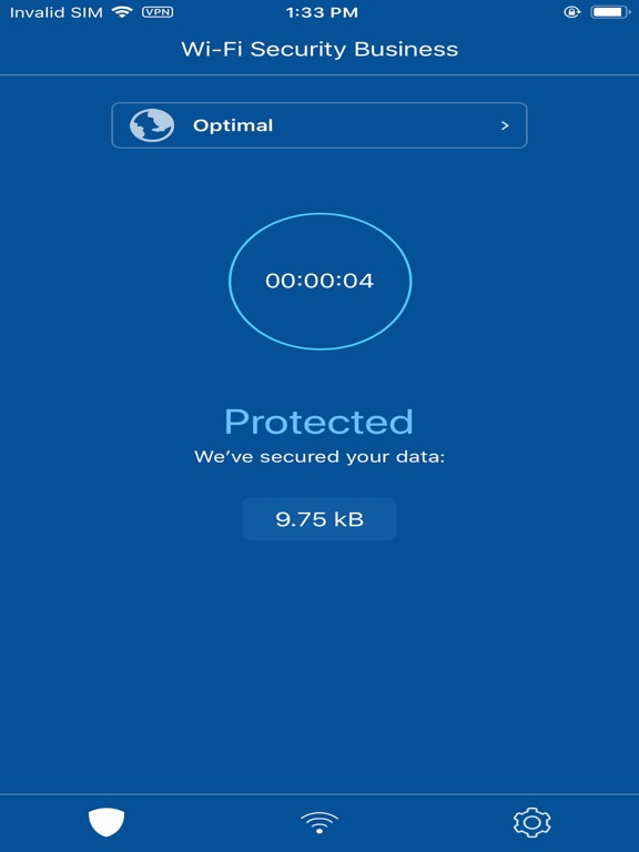 Wi-Fi Security for Business screenshot #3