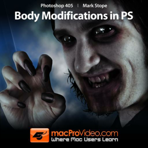 Body Modifications for PS