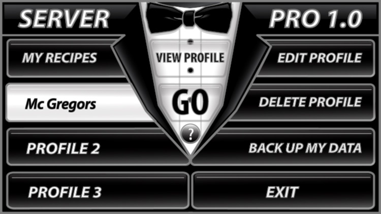 Server Pro screenshot-0