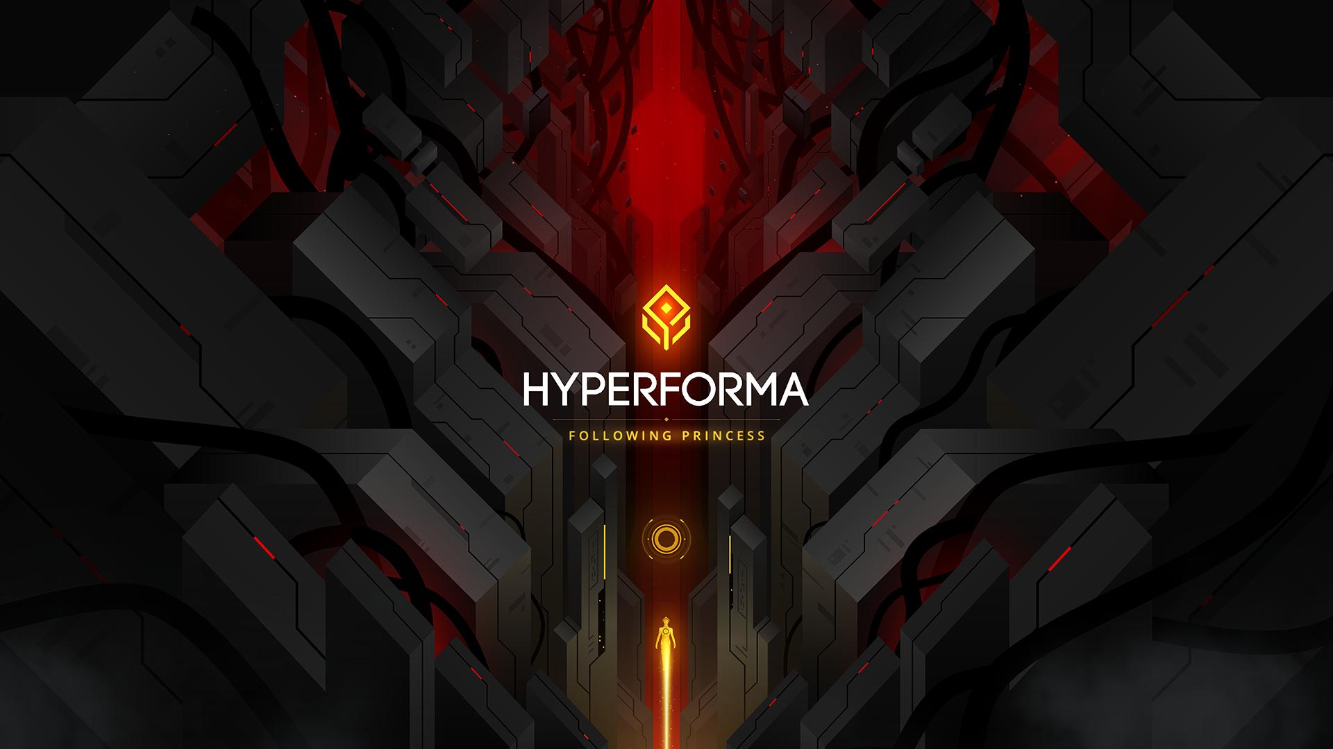 Hyperforma screenshot 13