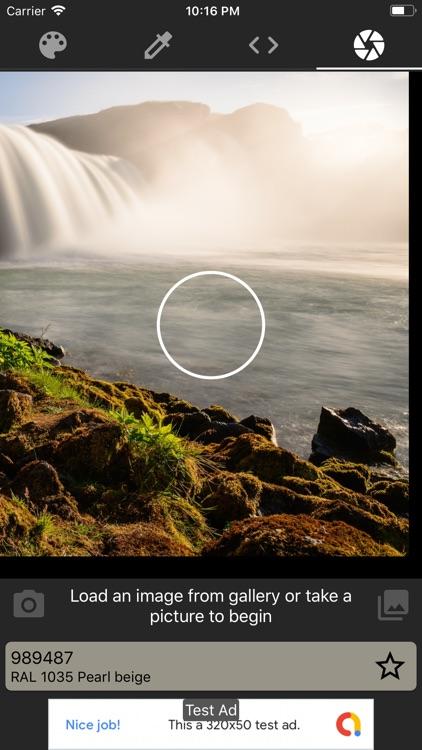 Find color name screenshot-3
