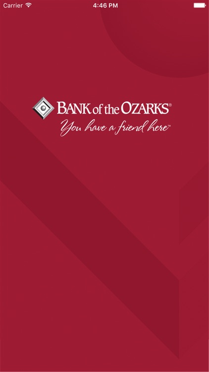 Bank of the Ozarks Mobile
