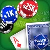 Blackjack 21 +!
