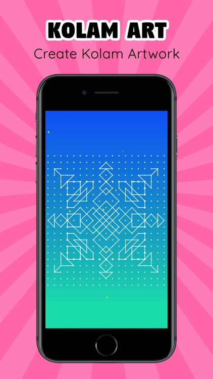 Poly & Pixel Art Games: Creato screenshot-5