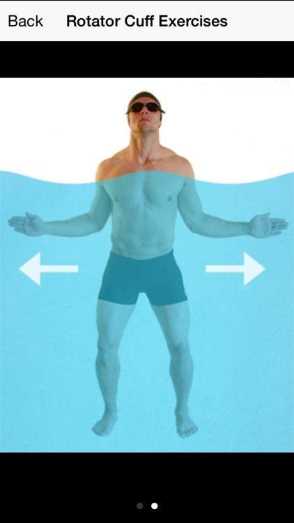 Water Aerobics - Fun Exercises