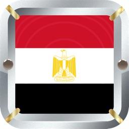´ A Radios Egypt : Egyptian.