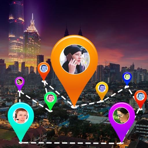 Mobile Number Tracker '