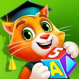 IntellectoKids Preschool Games