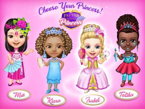Pretty Little Princess screenshot 6