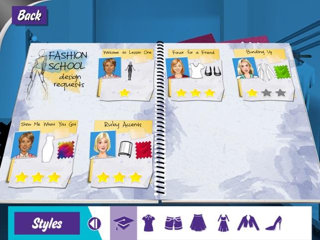 Crayola Fashion Superstar en App Store