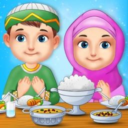 Islamic Daily Duas & Prayers