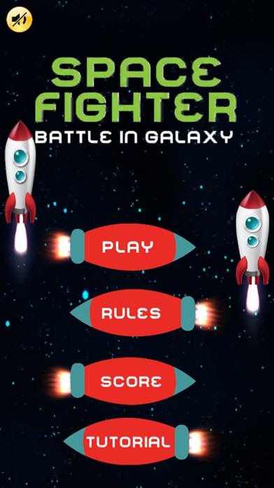 点击获取Space Fighter - Battle In Galaxy