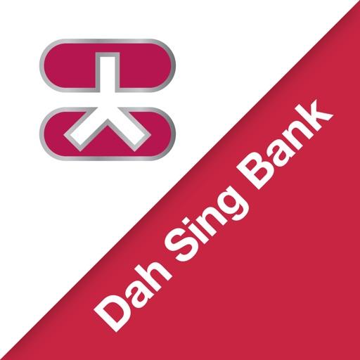 Dah Sing Bank 大新銀行 iOS App