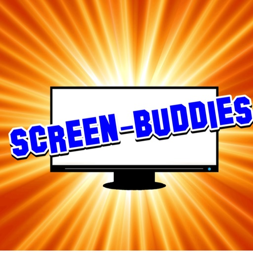 Screen-Buddies icon