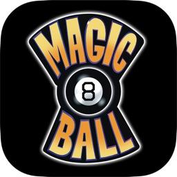 Magic 8 Ball Stickers
