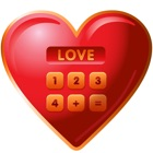 Calculadora do Amor Teste icon