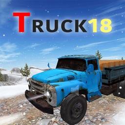 Truck Driver 2018