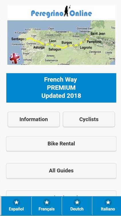 French Way PREMIUM