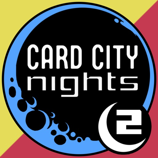 Card City Nights 2 review