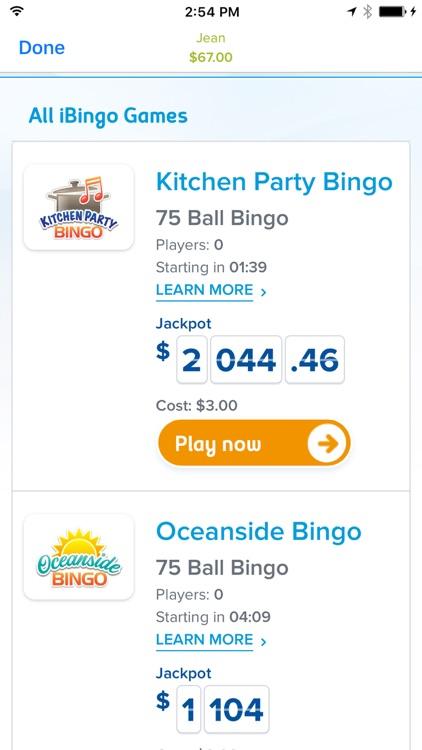 Atlantic Lottery Mobile screenshot-3